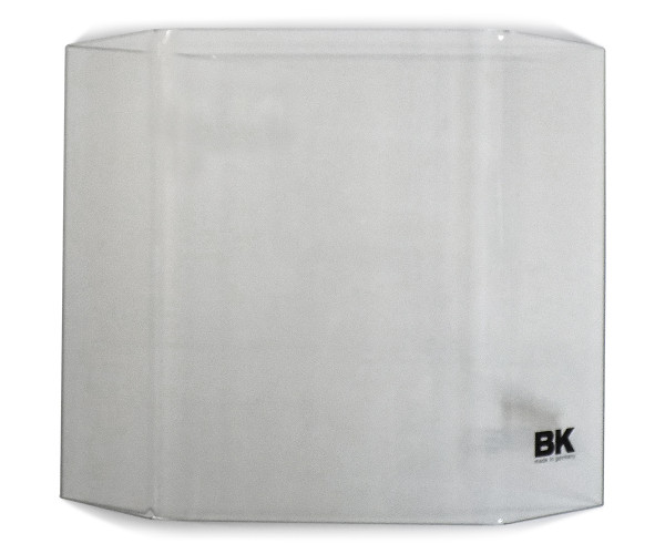 BK Ofenbau Mini Sichtscheibe