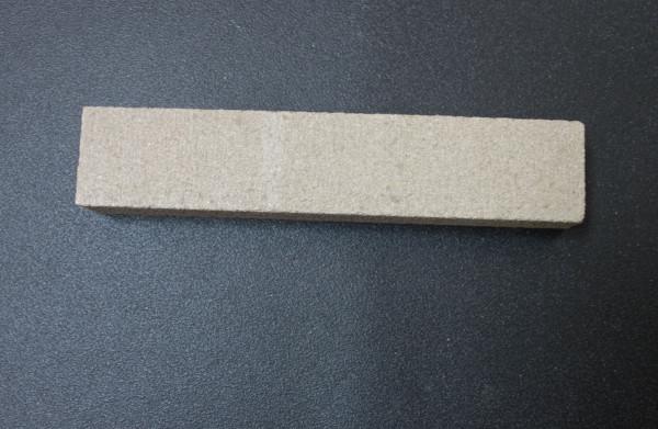 Oranier Artix Bodenstein hinten liegender Brennraumstein
